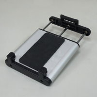 Tablet PC holder (with locking knob)
